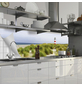 mySPOTTI Küchenrückwand-Panel, fixy, Strand, 280x60 cm-Thumbnail