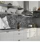 mySPOTTI Küchenrückwand-Panel, fixy, Tafelstruktur mit Grafikmuster, 280x60 cm-Thumbnail
