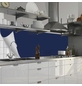 mySPOTTI Küchenrückwand-Panel, fixy, Uni, 280x60 cm-Thumbnail