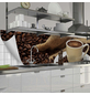 mySPOTTI Küchenrückwand-Panel, fixy, Urwald, 220x60 cm-Thumbnail
