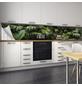 mySPOTTI Küchenrückwand-Panel, fixy, Urwald, 450x60 cm-Thumbnail
