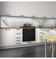 mySPOTTI Küchenrückwand-Panel, fixy, Wiese, 450x60 cm-Thumbnail