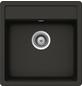 SCHOCK Küchenspüle, Nemo N-100S Asphalt, Granit | Komposit | Quarz, 49 x 51-Thumbnail