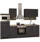 HELD MÖBEL Küchenzeile »Mailand«, mit E-Geräten, Gesamtbreite: 270cm-Thumbnail