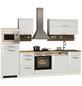 HELD MÖBEL Küchenzeile »Mailand«, mit E-Geräten, Gesamtbreite: 280cm-Thumbnail