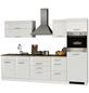 HELD MÖBEL Küchenzeile »Mailand«, mit E-Geräten, Gesamtbreite: 290cm-Thumbnail
