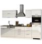 HELD MÖBEL Küchenzeile »Mailand«, mit E-Geräten, Gesamtbreite: 300cm-Thumbnail