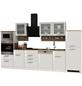 HELD MÖBEL Küchenzeile »Mailand«, mit E-Geräten, Gesamtbreite: 340cm-Thumbnail