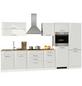 HELD MÖBEL Küchenzeile »Mailand«, mit E-Geräten, Gesamtbreite: 350cm-Thumbnail