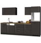 HELD MÖBEL Küchenzeile »Mailand«, ohne E-Geräte, Gesamtbreite: 300cm-Thumbnail