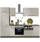 OPTIFIT Küchenzeile »OPTIkompakt ARTA 288«, mit E-Geräten, Gesamtbreite: 210 cm-Thumbnail