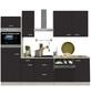 OPTIFIT Küchenzeile »OPTIkompakt FARO 220«, mit E-Geräten, Gesamtbreite: 210 cm-Thumbnail