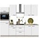OPTIFIT Küchenzeile »OPTIkompakt GENF 214«, mit E-Geräten, Gesamtbreite: 210 cm-Thumbnail