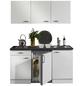 OPTIFIT Küchenzeile »OPTIkompakt LAGOS 286«, mit E-Geräten, Gesamtbreite: 150 cm-Thumbnail