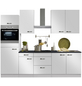 OPTIFIT Küchenzeile »OPTIkompakt LAGOS 286«, mit E-Geräten, Gesamtbreite: 210 cm-Thumbnail