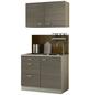 OPTIFIT Küchenzeile »OPTIkompakt«, ohne E-Geräte, Gesamtbreite: 100cm-Thumbnail