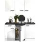 OPTIFIT Küchenzeile »OPTIkompakt OSLO 214«, mit E-Geräten, Gesamtbreite: 150 cm-Thumbnail