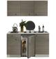 OPTIFIT Küchenzeile »OPTIkompakt VIGO 156«, mit E-Geräten, Gesamtbreite: 150 cm-Thumbnail