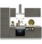 OPTIFIT Küchenzeile »OPTIkompakt VIGO 156«, mit E-Geräten, Gesamtbreite: 210 cm-Thumbnail