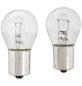 GO/ON! Kugellampe, P21W, BA15s, 21 W, 2 Stück-Thumbnail