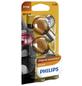 PHILIPS Kugellampe, PY21W, 21 W-Thumbnail