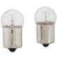 GO/ON! Kugellampe, R5W, BA15s, 5 W, 2 Stück-Thumbnail