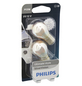 PHILIPS Kugellampe, SilverVision, PY21W, BAU15s, 21 W, 2 Stück-Thumbnail