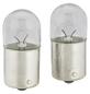 PHILIPS Kugellampe, Vision, R5W, BA15s, 5 W, 2 Stück-Thumbnail