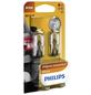 PHILIPS Kugellampe »Vision«, W16W, 16 W-Thumbnail