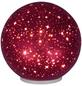CASAYA Kugelleuchte, Integrierte LED, warmweiß, inkl. Leuchtmittel-Thumbnail