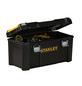 "STANLEY Kunststoffbox »Essential 19"" - STST1-75521«, BxHxL: 48,2 x 25,4 x 25 cm, Kunststoff-Thumbnail"