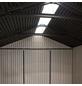 LIFETIME Kunststoffhaus, B x T x H: 206 x 209 x 228 cm-Thumbnail