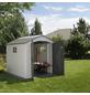 LIFETIME Kunststoffhaus, B x T x H: 206 x 280 x 227 cm-Thumbnail
