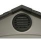 LIFETIME Kunststoffhaus, B x T x H: 452 x 238 x 244 cm-Thumbnail