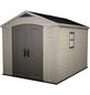KETER Kunststoffhaus »Factor 8x11«, Außenmaß Breite: 257 cm, Kunststoff-Thumbnail