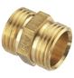 CORNAT Kupplung, mit Außengewinde und 2 Euro-Konen für Schraub-Adapter komplett, 1/2 Z AG-Thumbnail