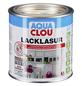 CLOU Lack-Lasur »AQUA«, für innen, 0,0,375 l, Kiefer, seidenmatt-Thumbnail