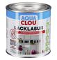 CLOU Lack-Lasur »AQUA«, für innen, 0,375 l, Palisander, seidenmatt-Thumbnail
