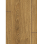 EGGER Laminat »Aqua+«, 8 Stk./1,99 m², 8 mm,  Brook Landhausdiele Eiche honig-Thumbnail