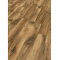EGGER Laminat »Aqua+«, B x L: 193 x 1291 mm, Perganti Nussbaum braun-Thumbnail