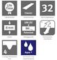 EGGER Laminat »Aqua+«, Landhausdiele-Thumbnail