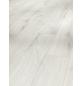 PARADOR Laminat »Basic 400«, 10 Stk./2,49 m², 8 mm,  Eiche kristallweiß-Thumbnail