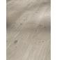 PARADOR Laminat »Basic 400«, 10 Stk./2,49 m², 8 mm,  Eiche Natur grau-Thumbnail