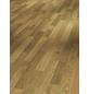 PARADOR Laminat »Basic 400«, 10 Stk./2,49 m², 8 mm,  Eiche strukturiert-Thumbnail