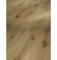 PARADOR Laminat »Basic 600«, BxL: 243 x 1285 mm, Stärke: 8 mm, Eiche Horizont Natur-Thumbnail