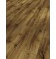 PARADOR Laminat »Classic 1050«, 10 Stk./2,49 m², 8 mm,  Eiche Artdéco Vanille-Thumbnail