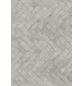 PARADOR Laminat »Edition Open Frameworks«, 13 Stk./1,6 m², 8 mm,  Hadi Teherani New Concrete-Thumbnail