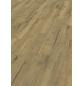 EGGER Laminat »EGGER HOME Aqua+ Laminat«, 8 Stk./1,99 m², 8 mm,  Creston Eiche natur-Thumbnail