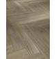 PARADOR Laminat »Trendtime 3«, 13 Stk./1,6 m², 8 mm,  Eiche Skyline perlgrau-Thumbnail