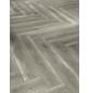 PARADOR Laminat »Trendtime 3«, 13 Stk./1,6 m², 8 mm,  Eiche Vintage Grau-Thumbnail
